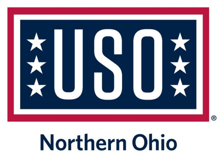 USO of Northern Ohio, Inc. logo