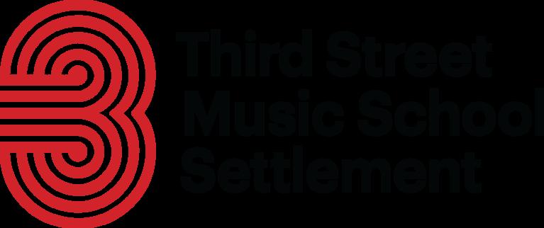 Society of the Third Street Music School Settlement, Inc. logo