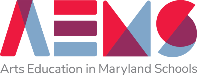 ARTS EDUCATION IN MARYLAND SCHOOLS ALLIANCE INC logo