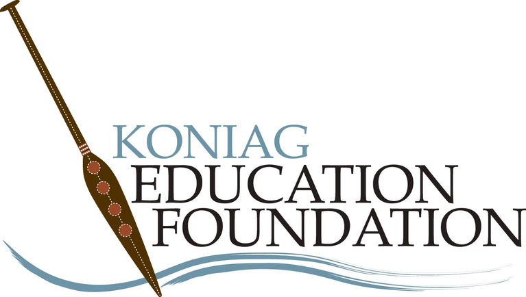 Koniag Education Foundation  logo