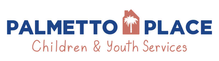 PALMETTO PLACE CHILDRENS SHELTER logo