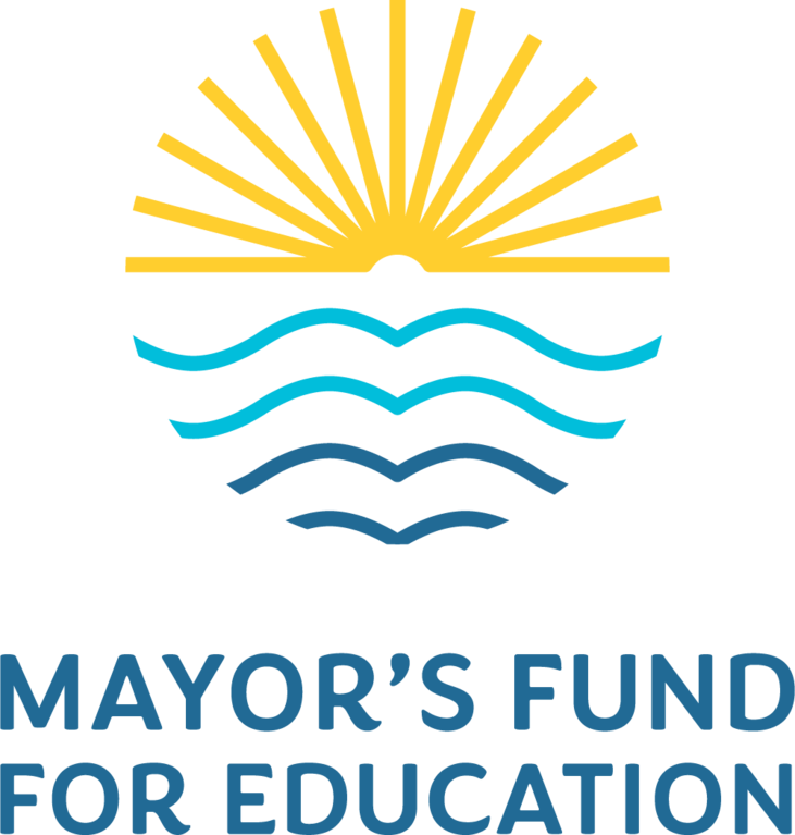 Mayor's Fund for Education logo