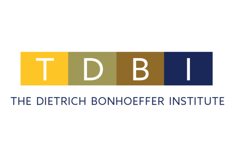 The Dietrich Bonhoeffer Institute logo