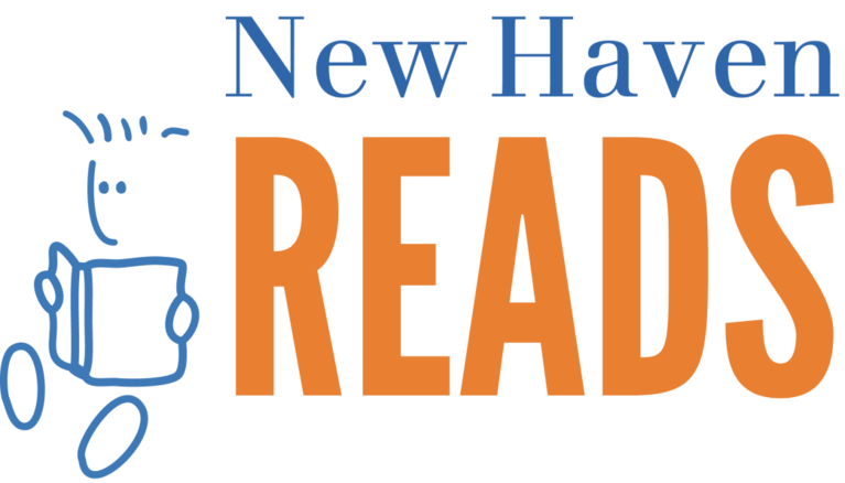 New Haven Reads Community Book Bank Inc logo