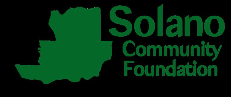 Solano Community Foundation logo