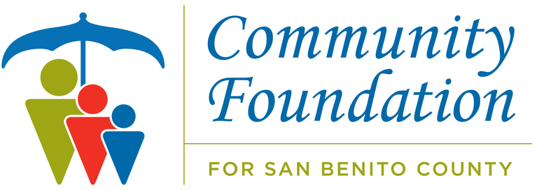 Community Foundation for San Benito County logo