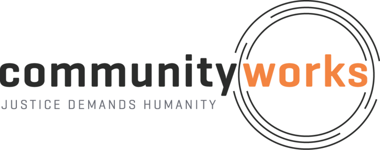 Community Works  logo