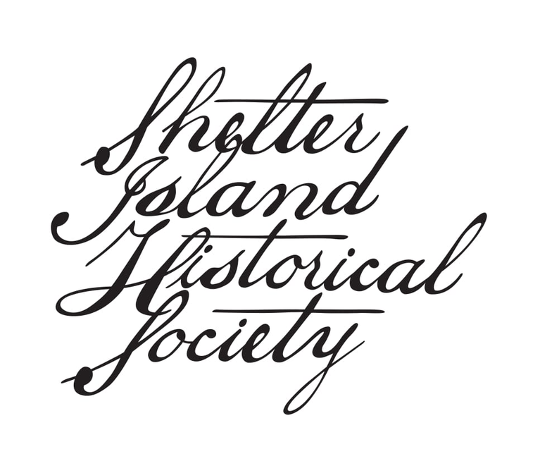 Shelter Island Historical Society logo