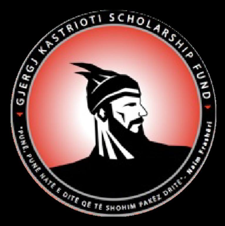 GJERGJ KASTRIOTI SCHOLARSHIP FUND logo
