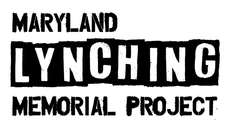 MARYLAND LYNCHING MEMORIAL PROJECT INC logo