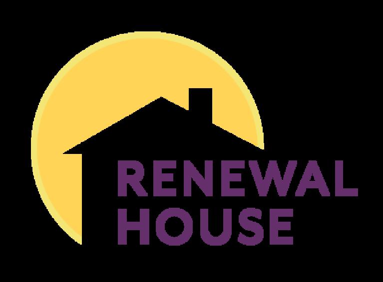 Renewal House logo