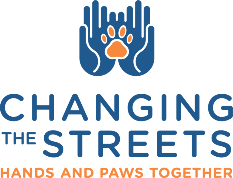 Changing the Streets logo