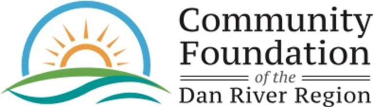 The Community Foundation of the Dan River Region logo