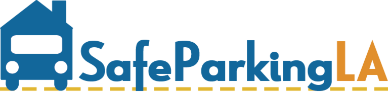 Safe Parking LA logo
