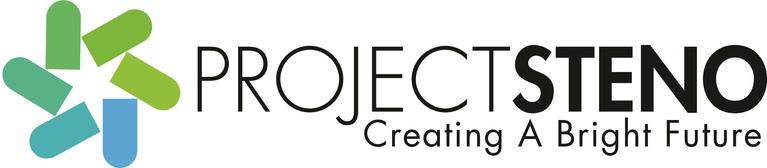 Project Steno (Project To Advance Stenographic Reporting Inc) logo