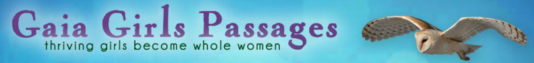 Gaia Girls Passages logo