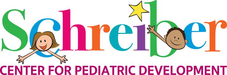 Schreiber Center for Pediatric Development logo