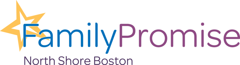 Family Promise North Shore Boston logo