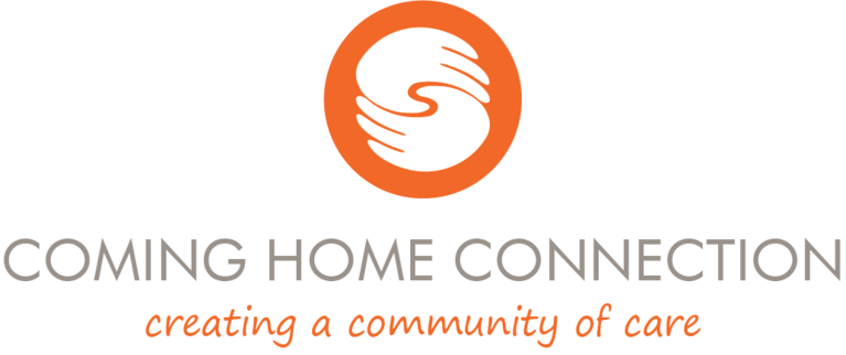 The Coming Home Connection Inc logo