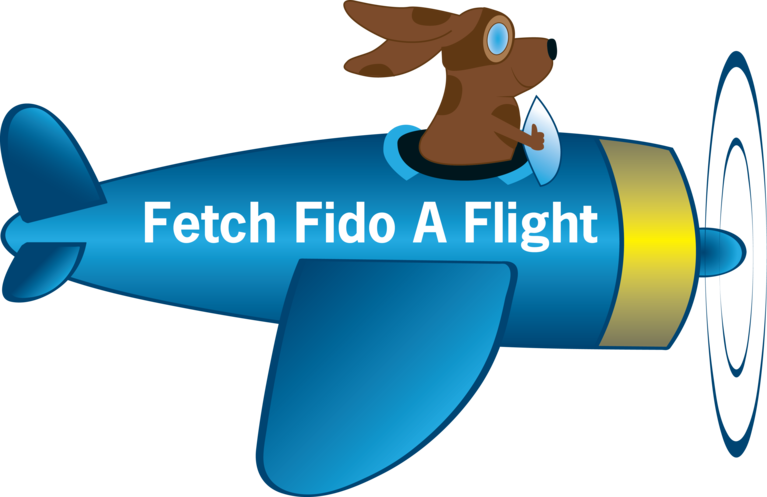 Fetch Fido A Flight Inc logo