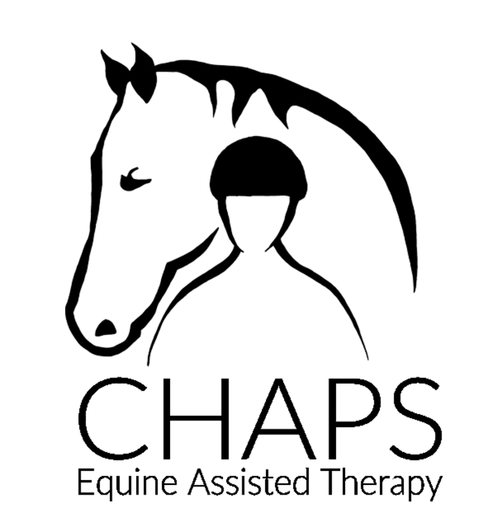 CHILDREN HORSES & ADULTS IN PARTNERSHIP (CHAPS) logo
