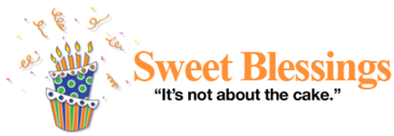SWEET BLESSINGS INC logo