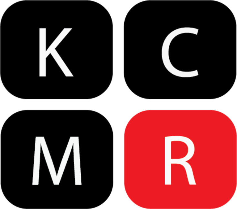 KCMR Radio T L C Broadcasting Corporation logo
