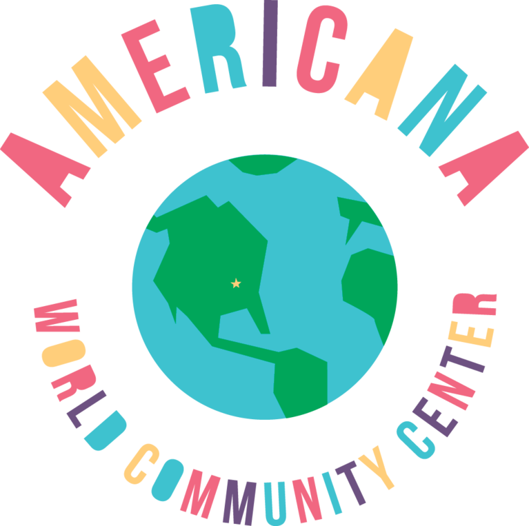 AMERICANA COMMUNITY CENTER INC logo