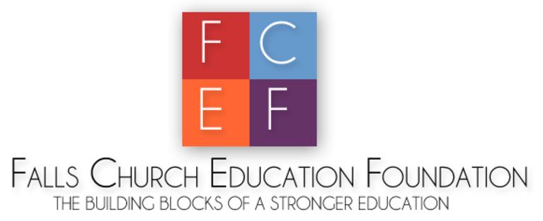 Falls Church Education Foundation logo