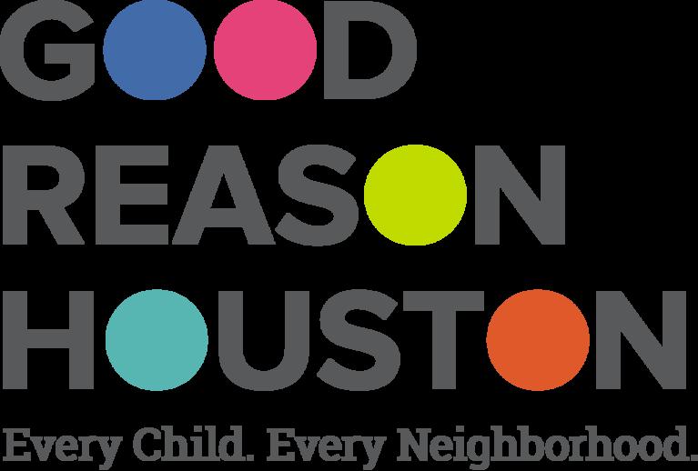 GOOD REASON HOUSTON  logo
