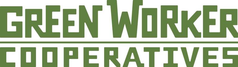 Green Worker Inc logo