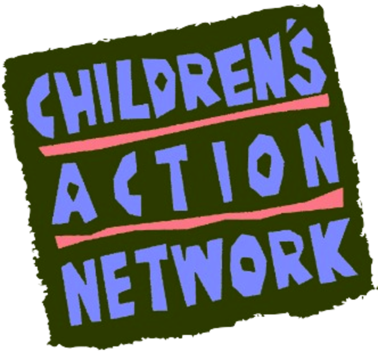 Children's Action Network logo