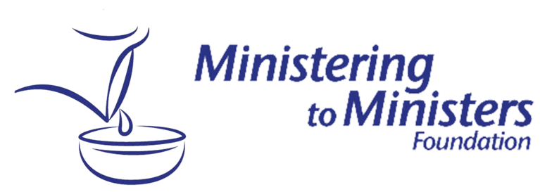 Ministering to Ministers Foundation, Inc. logo