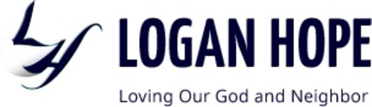 Logan Hope logo