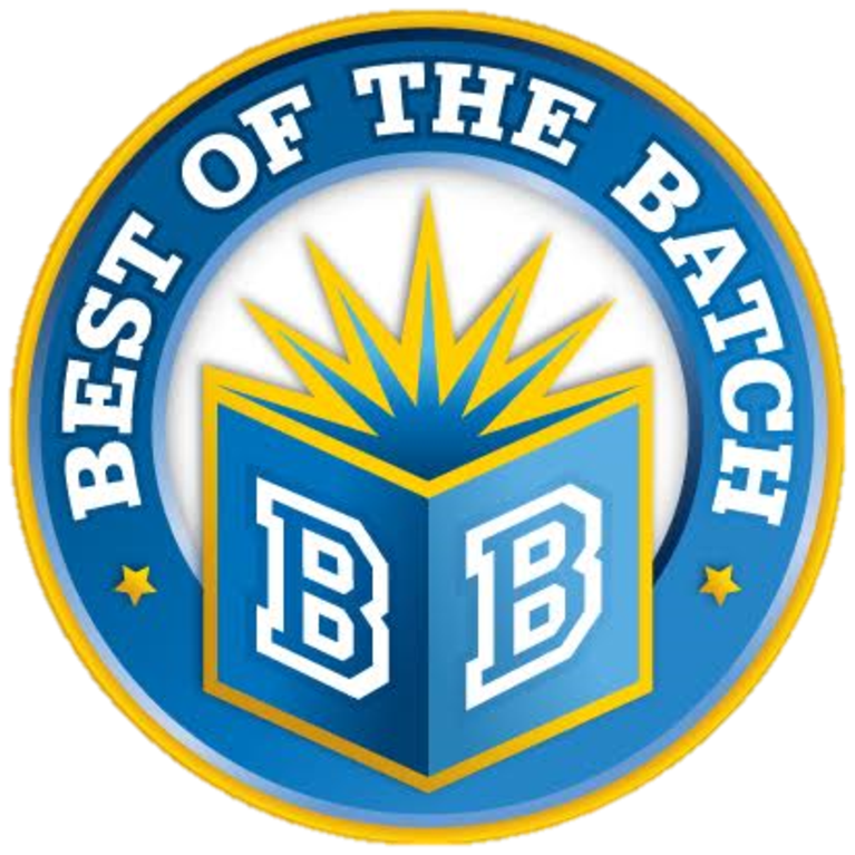 Best of the Batch Foundation logo