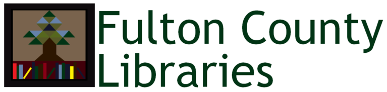 The Fulton County Library Inc