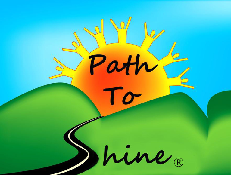 Path To Shine logo