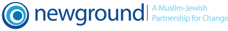 NewGround: A Muslim Jewish Partnership for Change logo