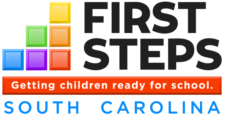 South Carolina First Steps To School Readiness  logo