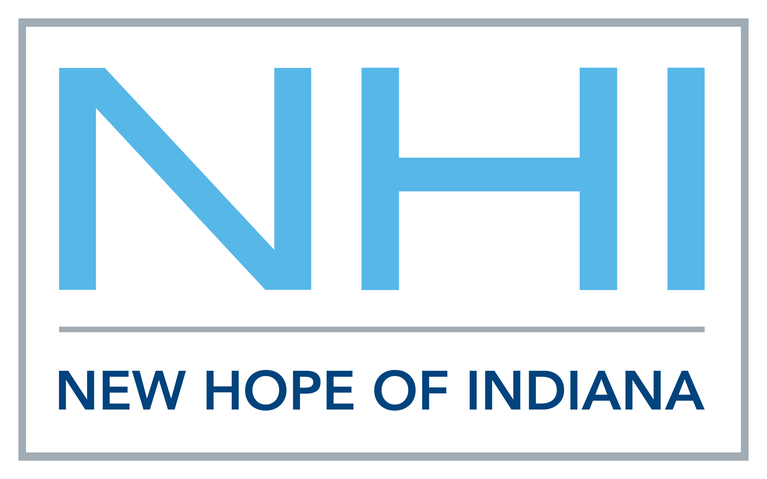 NEW HOPE OF INDIANA INC logo