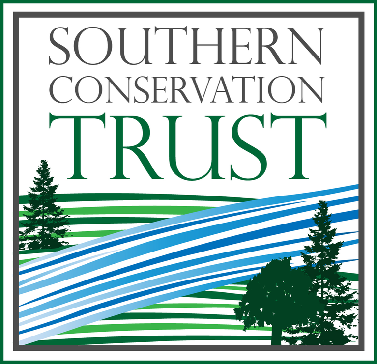 Southern Conservation Trust logo