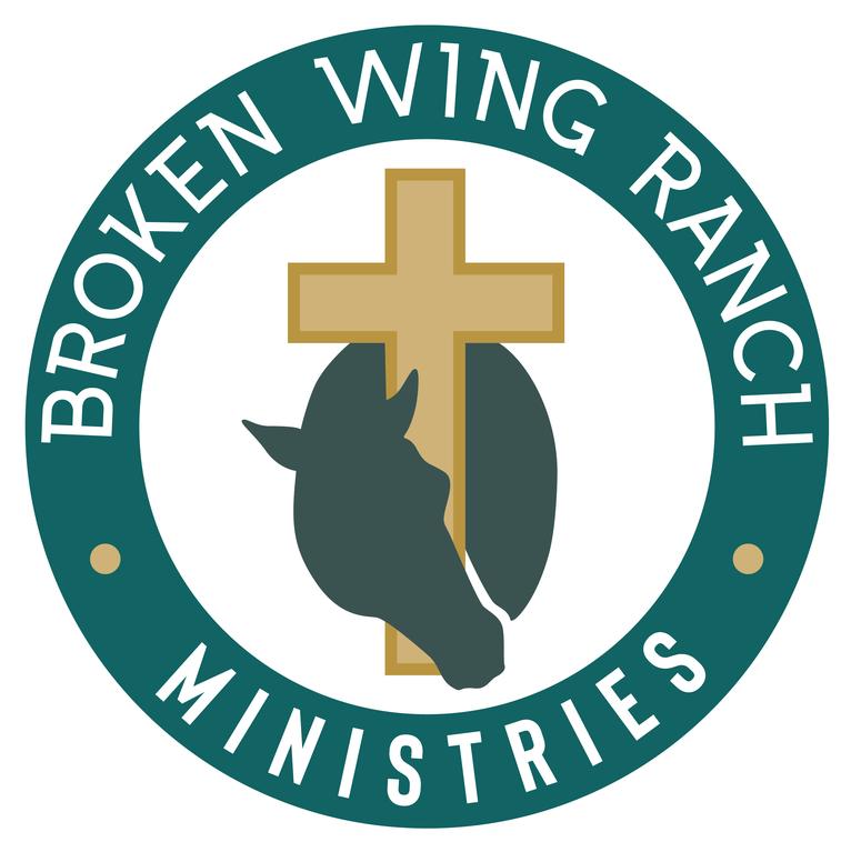 Broken Wing Ranch Ministries logo