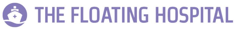 The Floating Hospital, Inc. logo