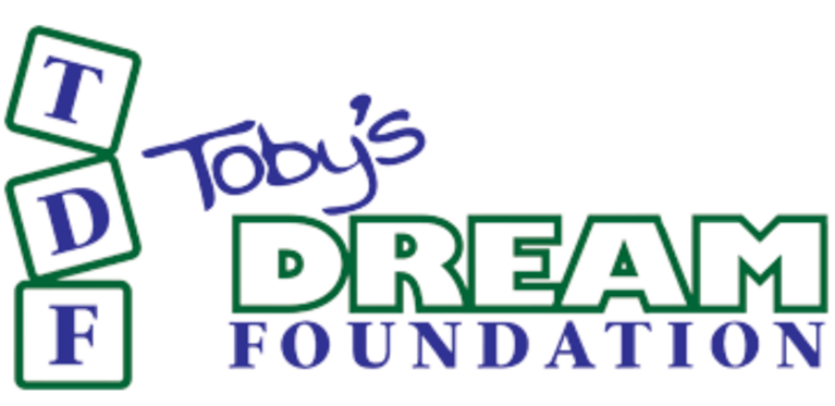 TOBYS DREAM FOUNDATION INC                                             logo