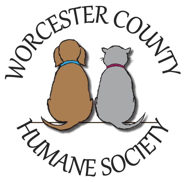 Worcester County Humane Society Incorporated logo
