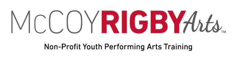 McCoy Rigby Arts Inc logo