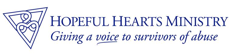HOPEFUL HEARTS MINISTRY logo