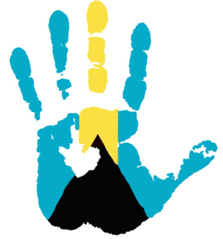 Lend a Hand Bahamas logo