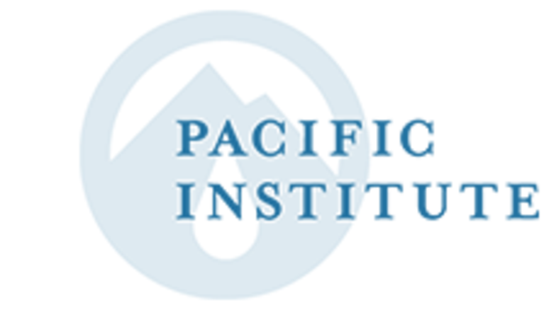 Pacific Institute  logo