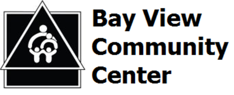 Bay View Community Center of Milwaukee logo